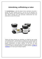 Läckmätning, sniffmätning av radon.pdf