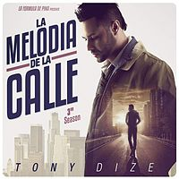 05. Tony Dize - Duele El Amor.mp3