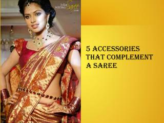 ACCESSORIES THAT COMPLEMENT A SAREE.pdf