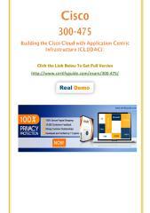 300-475 Exam Certification Score Training.pdf