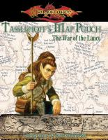 Tasslehoff's Map Pouch - The War of the Lance.pdf