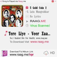 Tere Liye - Veer Zaara-Lata Mangeshkar__Raag.Me__.mp3