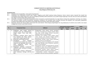 6.   Format Penentuan KKM (optional).doc