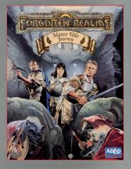 AD&D - Forgotten Realms - Adventure - Marco Volo Journey.pdf