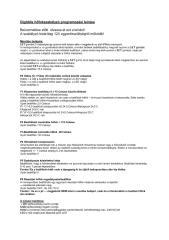Digitális hőfokszabályzó programozási leírása.pdf