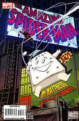 Amazing Spider-Man 594 (2009) (GreenGiant-DCP).cbr