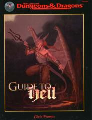 AD&D - Planescape - Guide To Hell.pdf