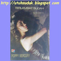 Poppy Mercury - Tak Kan Goyah.mp3