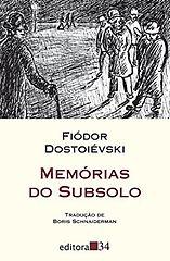 Memorias do Subsolo - Fiodor Dostoievski.epub