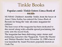 Tinkle Books.avi