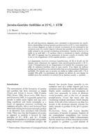 Jarosite-Goethite Stabilities at 25 °C, 1 ATM.pdf