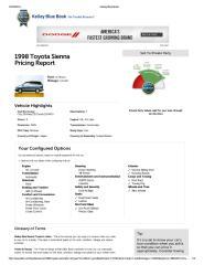1998 Toyota Sienna KBB.pdf