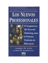 Libro - Charles King - Los.Nuevos.Profesionales.pdf