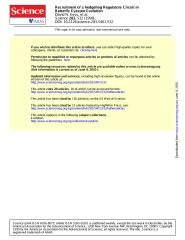 hgg regulatory circuit in eyespot evolution.pdf
