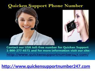 Worth to Quicken Support Number +1-800-277-6571.pdf
