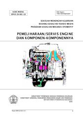 pemeliharaan servis engine dan komponennya betul.pdf