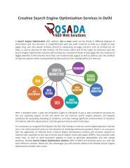 Search Engine Optimization solution.pdf