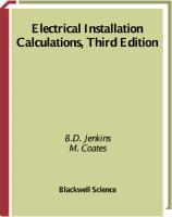 Electrical Installation Calculations.pdf