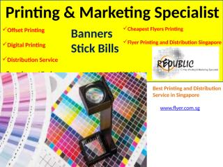 Printing & Marketing Specialist - Republic Holding Flyer.pptx