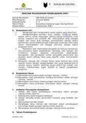 RPP 01 - 03 - Komunikasi Daring.docx
