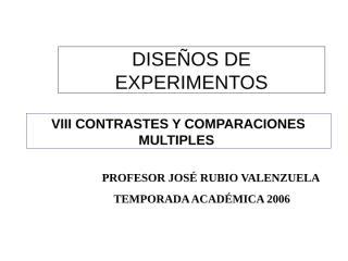 Diseño de experimentos (comparaciones multiples).ppt