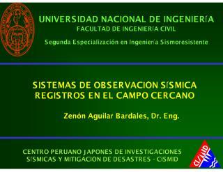 SISTEMAS DE OBSERVACIÓN SÍSMICA REGISTRO EN EL CAMPO CERCANO.pdf
