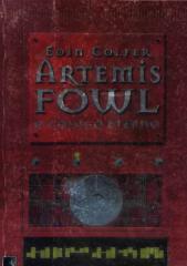 Eion Colfer - Artemis Fowl - Livro 3 - O Código Eterno.pdf