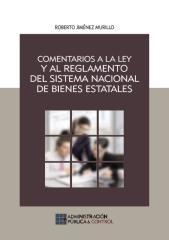 03 Comentarios a la Ley y al Reglamento del Sistema Nacional de Bienes Estatales.pdf