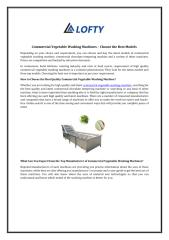 Commercial_Vegetable_Washing_Machines_–_Choose_the_Best_Models.PDF
