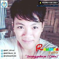 Rahman Poetra - Sesungguhnya (Cinta) - Record Live Version.mp3
