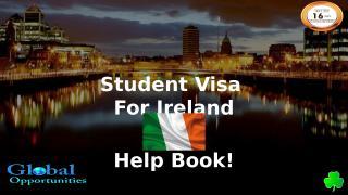 Student Visa for Ireland.pptx