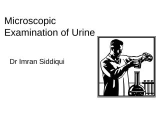 Examination of Urine.ppt