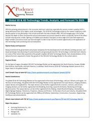 Global 3D & 4D Technology Market 2018.pdf